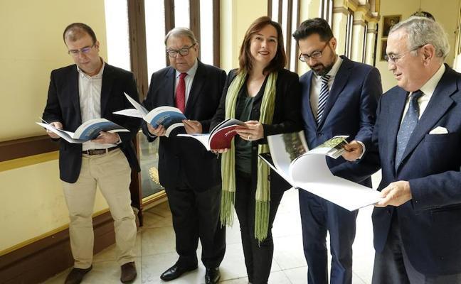 El Ayuntamiento de Málaga participa en la Feria de Inversión Inmobiliaria MIPIM acompañado por pequeñas y medianas empresas locales
