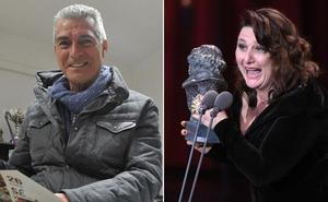 Adelfa Calvo, Manolo Sarria, Incide y Alcer Málaga, entre los premiados por el Día de Andalucía