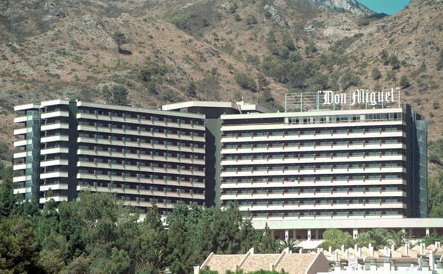 Marbella da luz verde a la reforma del hotel Don Miguel por un valor de 64,5 millones