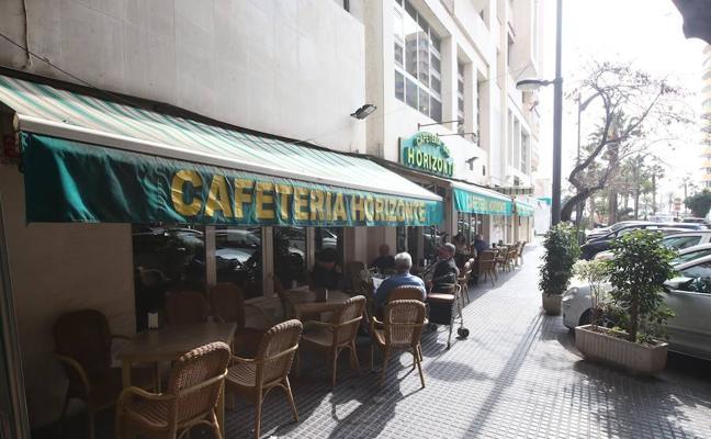 El Café Central se queda con la cafetería Horizonte de La Malagueta