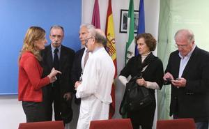 La Junta se compromete a que Málaga tenga un nuevo hospital y abra en 2024