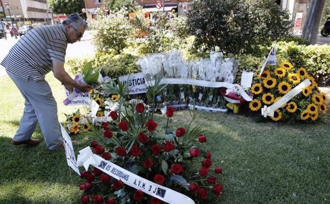 La Audiencia de Valencia reabre la causa del accidente de metro