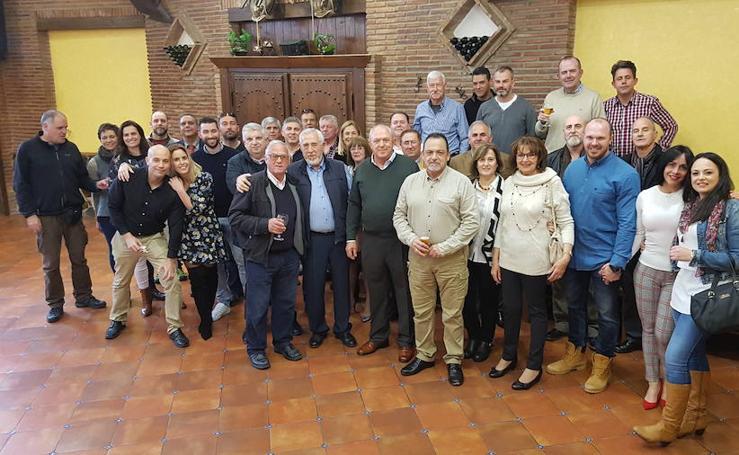 Todas las fotos de la vida social en Málaga durante la última semana (del 19 al 23 de febrero)