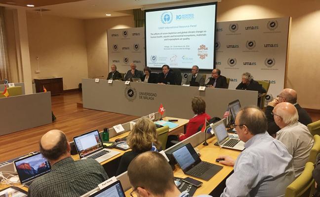 Expertos de 13 países debaten sobre los efectos del cambio climático en la salud