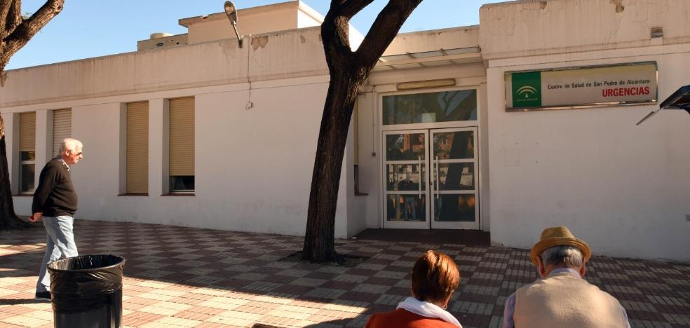Diez empresas optan a la construcción del nuevo centro de salud de San Pedro