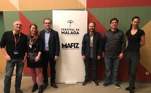 El Festival de Málaga presenta en Berlín los proyectos elegidos para sus nuevos eventos MAFF y Málaga Work in Progress