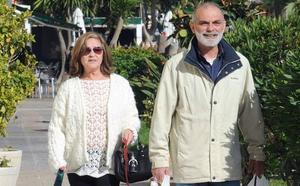 Málaga Ahora propone dar la medalla de la ciudad a Pepa Flores