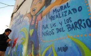 Barriada Ruiz de Alda: un cambio sustancial