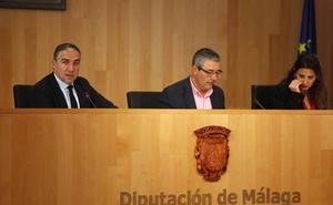 La Diputación reclama a la Junta que lleve el metro al PTA y a Rincón de la Victoria