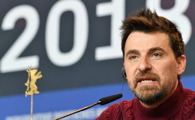 El malagueño Ramón Salazar regresa a la Berlinale con 'La enfermedad del domingo'