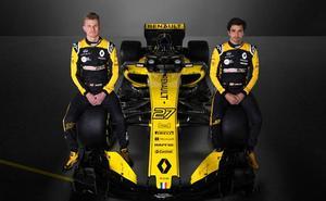 Un Renault muy español y con mucho español