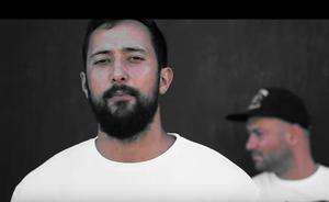 «Que tengan miedo como un Guardia Civil en Euskadi»: Las letras del delito de 'Valtonyc'