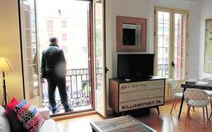 El PSOE critica que Ayuntamiento de Málaga destinó 500.000 euros en subvenciones para arreglo de viviendas turísticas