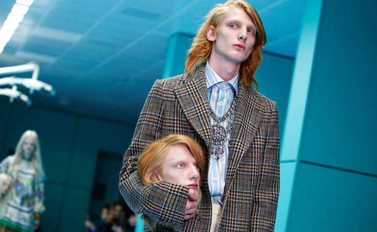 La Fashion Week de Milán, en imágenes