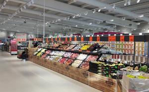 Lidl abre su nueva tienda en Málaga capital