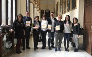 El Ayuntamiento de Málaga edita un manual preventivo de conductas de riesgo suicidas