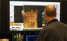 Descifran el último Rollo de Qumran, donde se detalla un calendario 'perfecto'