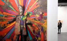 Arco cierra de nuevo las puertas a las galerías malagueñas