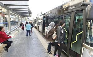 La EMT recurre la deuda de 4,7 millones que le pide Hacienda por el IVA de 2013 y 2014