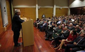 77 nuevos catedráticos toman posesión en la UMA