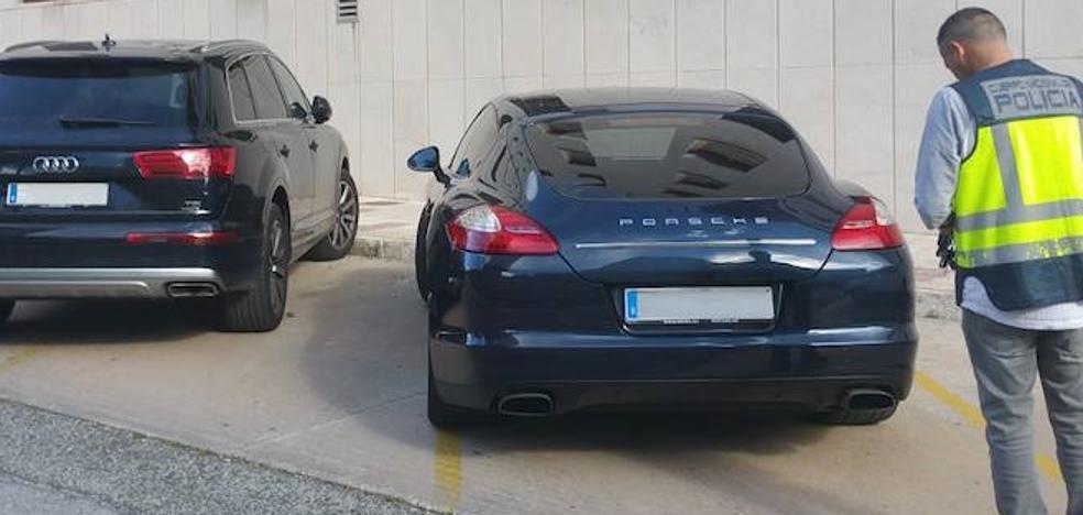 La Policía localiza más de 90 millones de euros en manos de delincuentes en un año