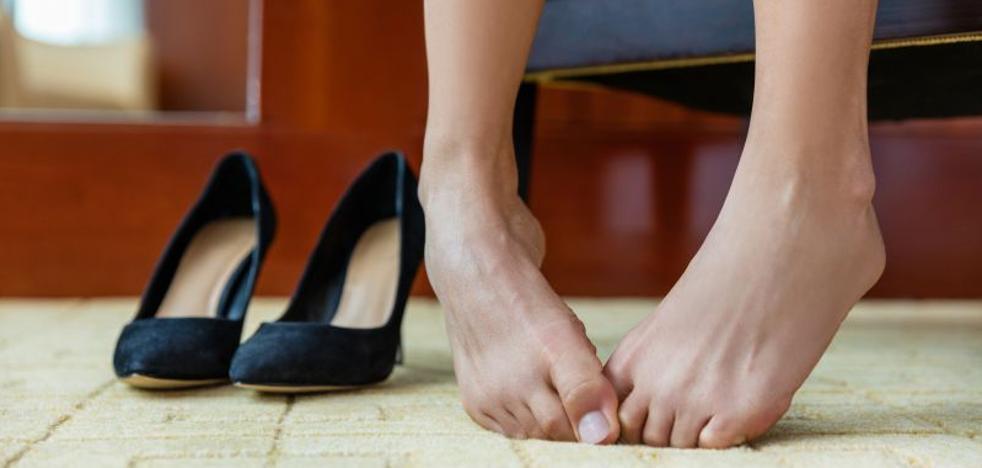 Dime qué calzado usas y te diré cómo afecta a tus pies