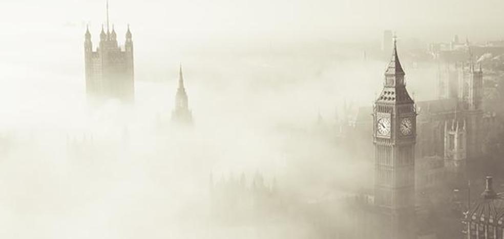 La misteriosa niebla asesina que mató a 12.000 personas en Londres en 1952