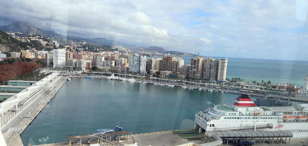 APPA y Puerto de Málaga analizan estrategias de cooperación para desarrollar iniciativas logísticas