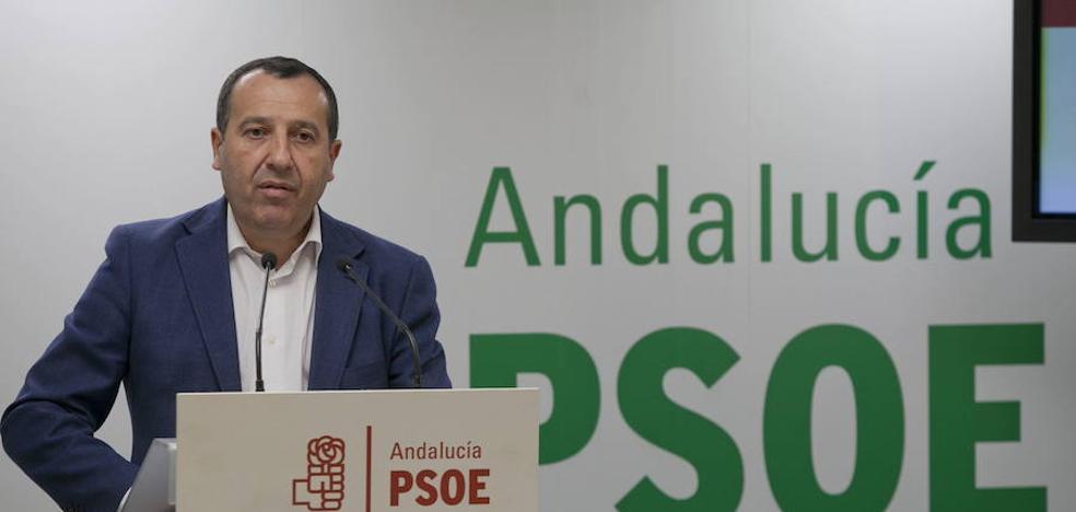Ruiz Espejo pide que no se pongan piedras en el camino del futuro hospital