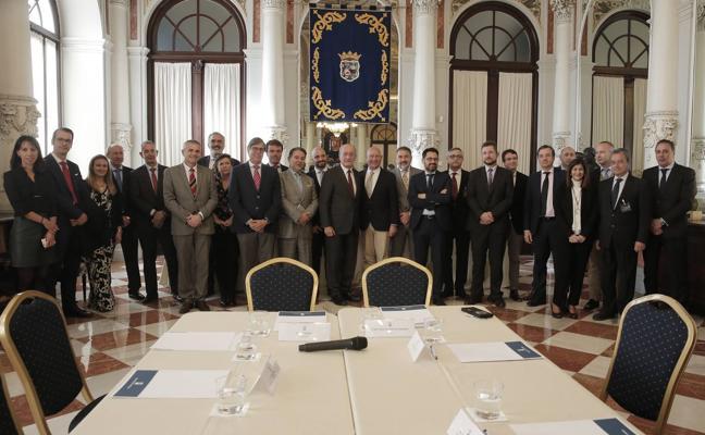 Una docena de cadenas hoteleras se interesan por la necesidad de Málaga de ampliar su oferta hotelera