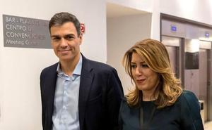 Pedro Sánchez acudirá a los actos del 28F en otro intento de potenciar su presencia en Andalucía