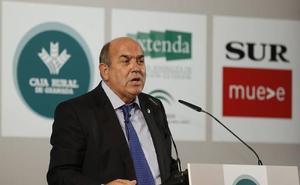 Federico Beltrán sale del patronato de la Fundación Bancaria Unicaja