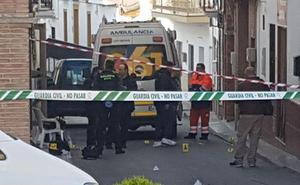 La Guardia Civil investiga la muerte por un disparo en la cabeza de un hombre en Benamocarra