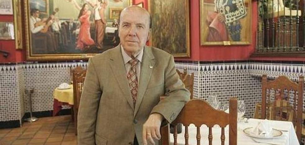 Chiquito de la Calzada, medalla de Andalucía a título póstumo