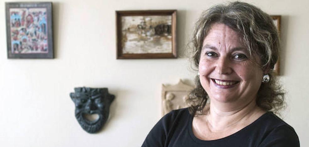 María Elvira Roca, la investigadora malagueña sobre la leyenda negra de España, medalla de Andalucía 2018