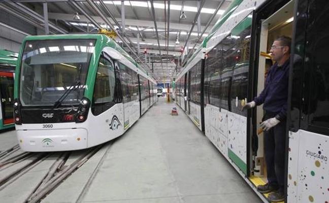 Trabajadores del metro convocan una huelga contra la discriminación salarial