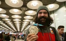 El Ayuntamiento de Mijas prevé nombrar Hijo Adoptivo al medallista olímpico Regino Hernández