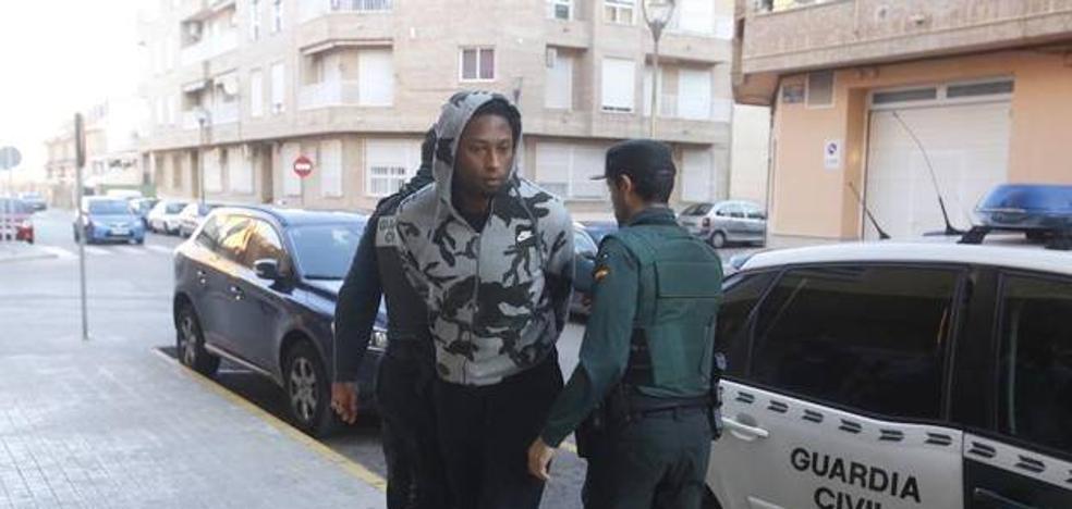 Ruben Semedo, a la cárcel acusado de un delito de homidicio en grado de tentativa