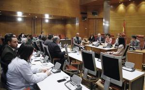 PP y Ciudadanos se acusan mutuamente de financiación turbia