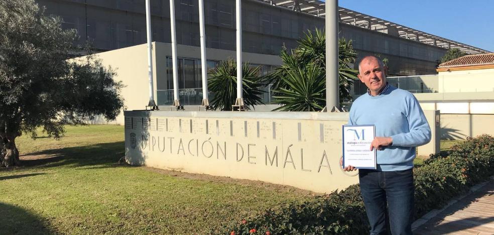 Los Planes Provinciales destinarán a Manilva más de 770.000 euros