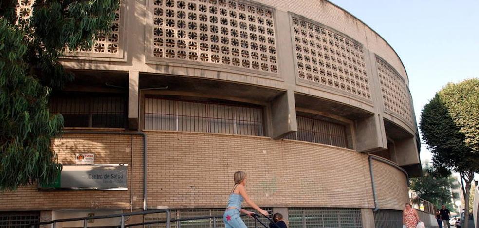 Barbarela: un edificio del SAS con nombre de discoteca