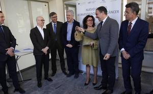Málaga se coloca a la vanguardia en la investigación en cáncer de próstata