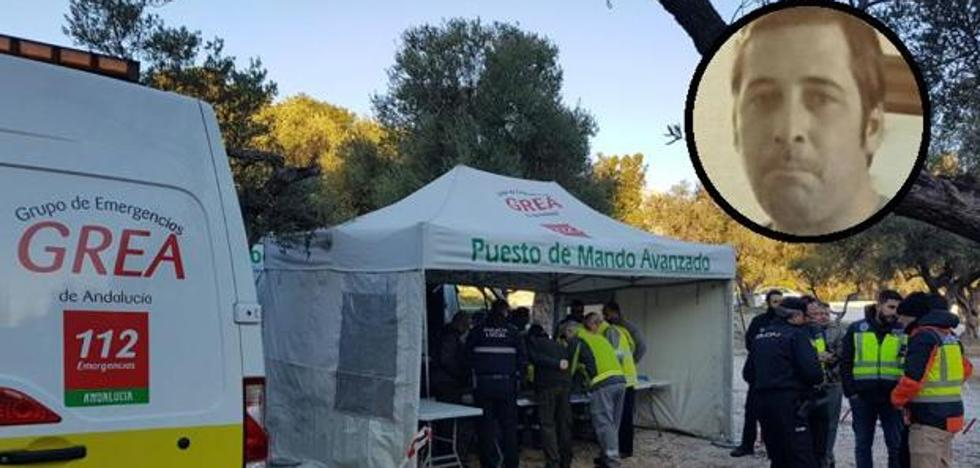 La familia del desaparecido de Torremolinos pide voluntarios para continuar la búsqueda