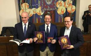 La Agrupación de Cofradías presenta un nuevo número de la revista 'La Saeta'
