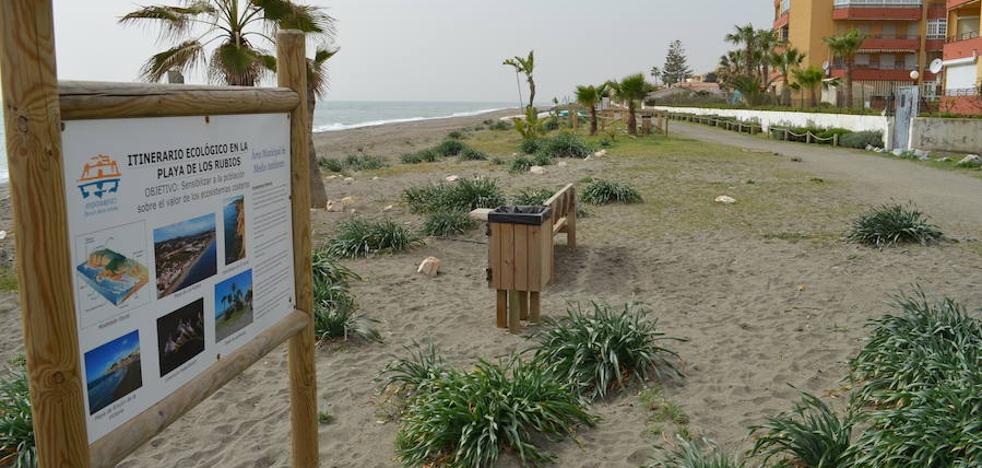 Los vecinos de Rincón de la Victoria votarán cómo quieren que se termine el paseo marítimo