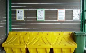 La Junta mejora la gestión de residuos peligrosos procedentes de la flota pesquera en cuatro puertos