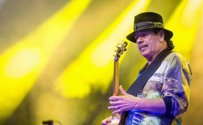 Santana, El Barrio, James Rhodes y Bad Bunny, entre los artistas que actuarán en Fuengirola este verano