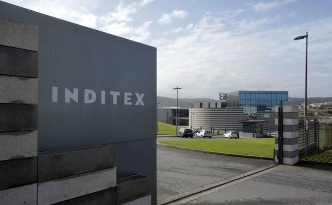 Inditex se hunde un 7% en Bolsa y marca su mínimo en tres años