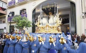 El Supremo rechaza revisar la concesión de la medalla policial a la Virgen del Amor