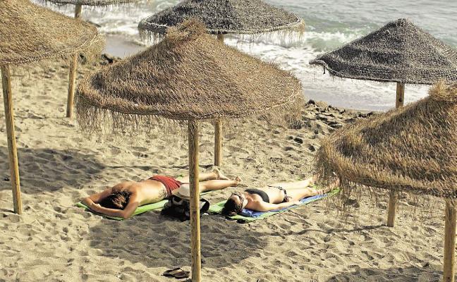 Marbella contará con un órgano consultivo de playas donde la representación vecinal se decidirá por sorteo
